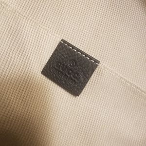 Gucci Soho Backpack Genuine Leather